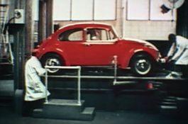 """Volkswagen podle Kaspenu: retro, a přitom fresh jak grep!"""