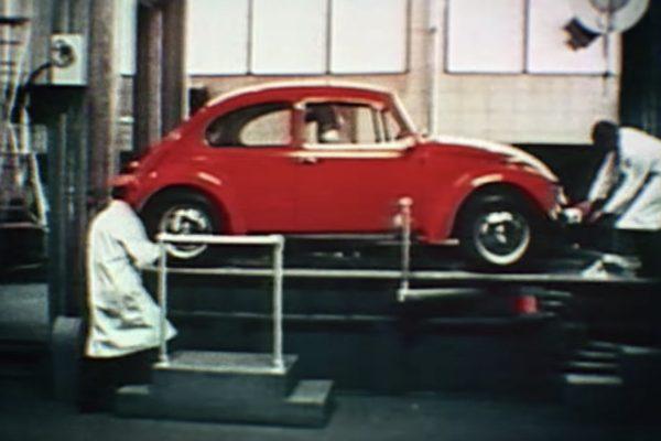 Kaspen propaguje elektromobily Volkswagenu spotem i webem