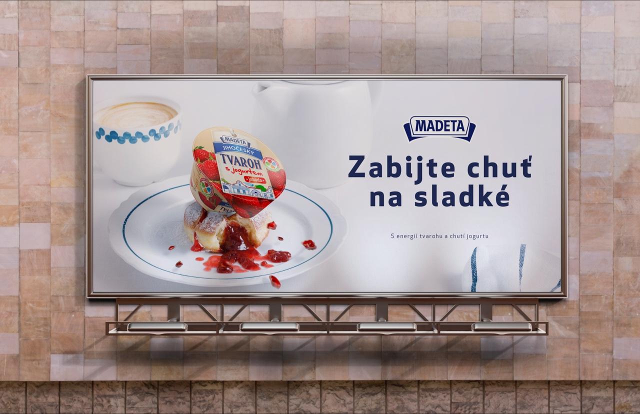 Madeta: Zabijte chuť na sladké (Loosers)