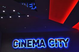 Cinema City v Brně přestaví Olympii, do Avion Shopping Parku nepůjde