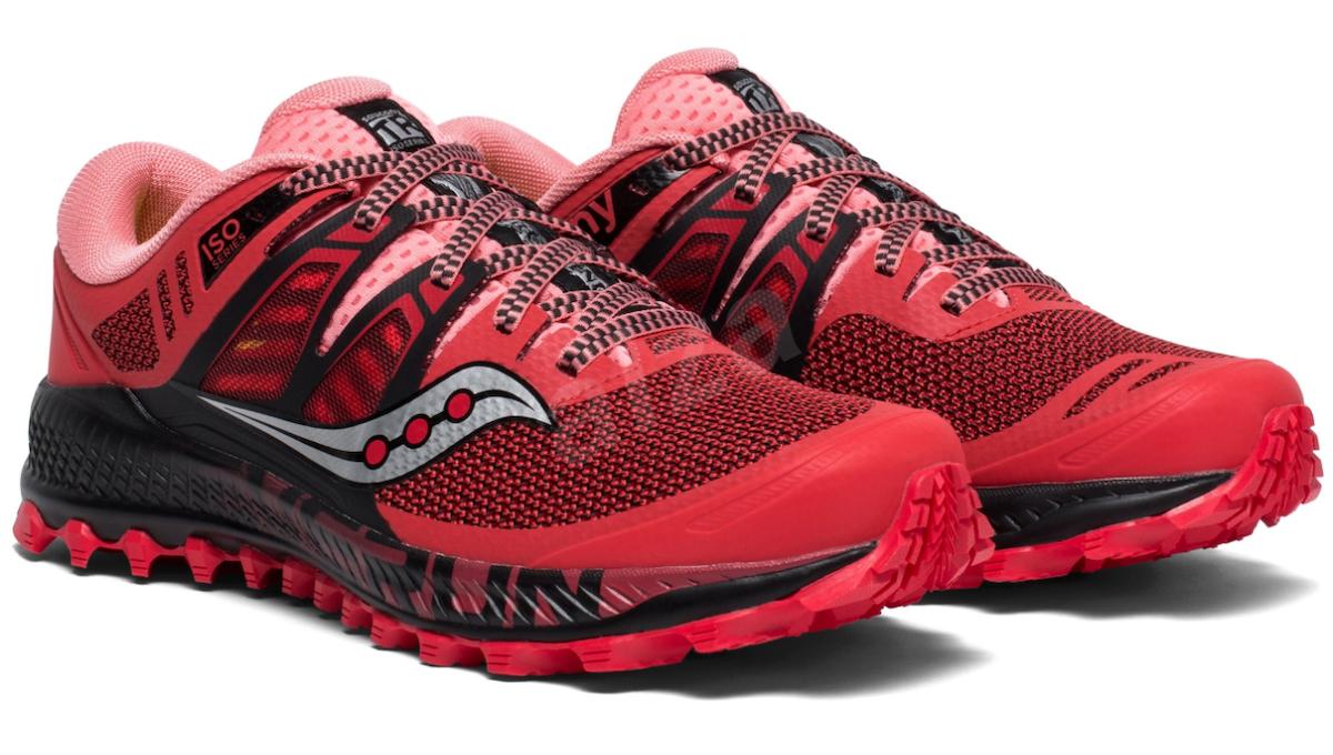Sortiment sportovní obuvi Alzy zahrnuje třeba značku Saucony