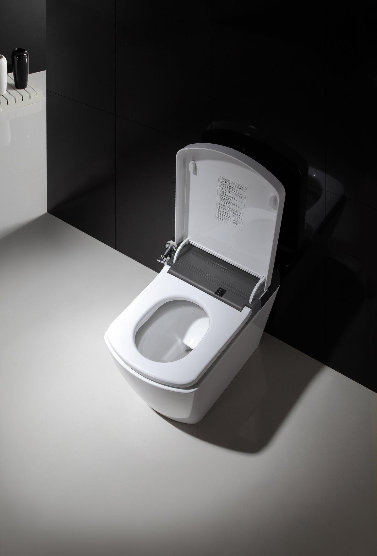 Chytrý záchod v nové sekci Alza Smarthome