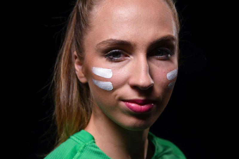 Ženský fotbal mění tvář, uvádí koncept #holkytaky