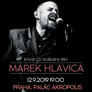 Přijďte na koncert do Akropole