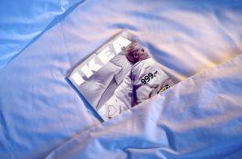 Ikea zaměřila svůj nový katalog na spánek, stejně tak kampaň od Triadu