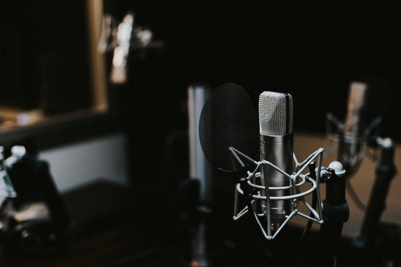 Je tu první vlna průzkumu místo Radioprojektu