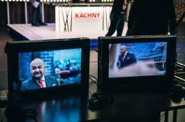 S fake news se utkají i Kachny Patrika Hezuckého