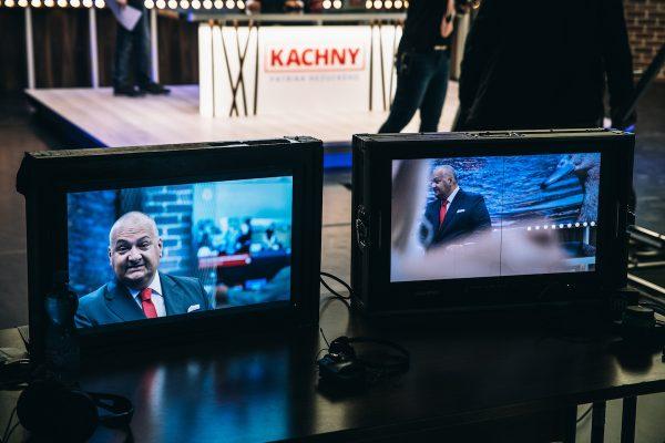 Pořad Kachny Patrika Hezuckého je kachna, kampaň e-shopu CZC.cz od Brain One