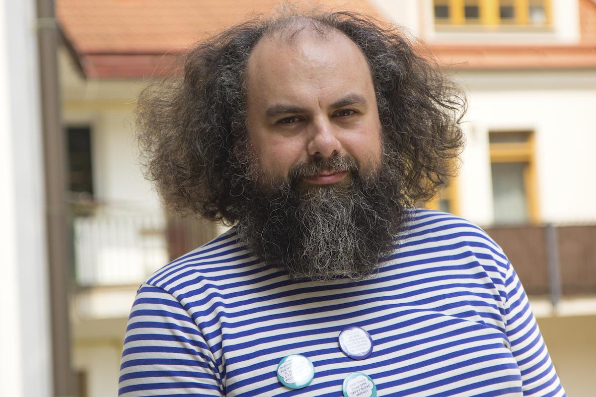 Martin Šinkovský