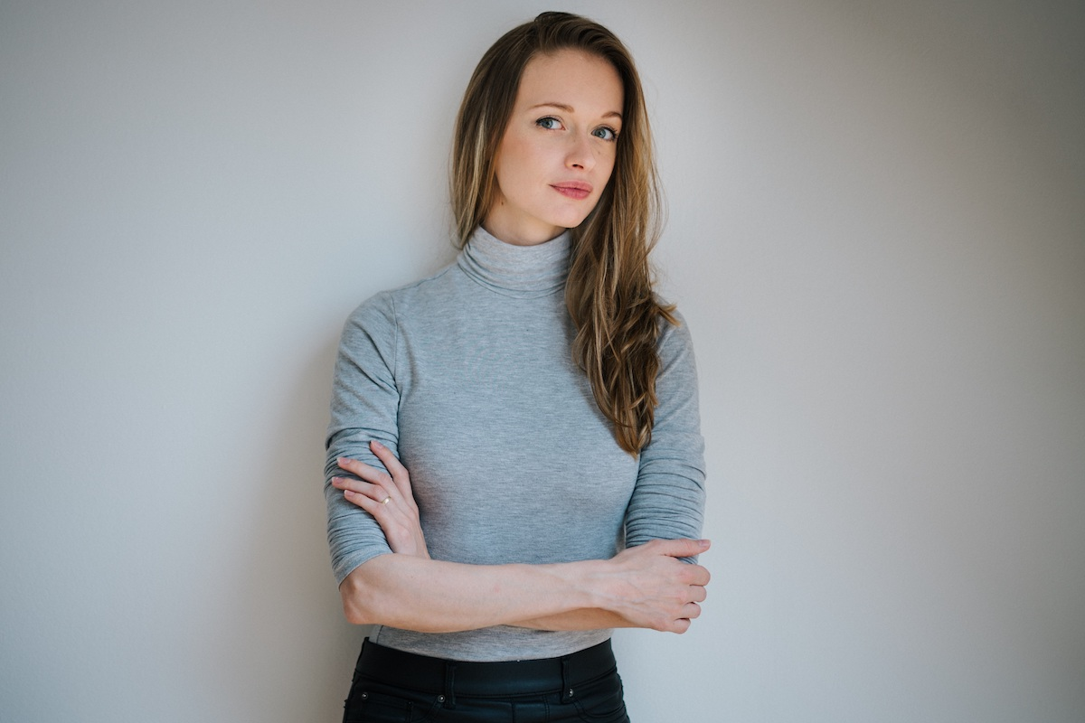 Michaela Pišiová