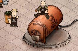 """""""Čím déle leží, tím má lepší chuť."""" Mistrův ležák od Kozla dostal hru pro Messenger"""