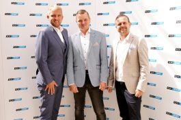 Ligu mistrů bude na O2 TV moderovat i Bouček
