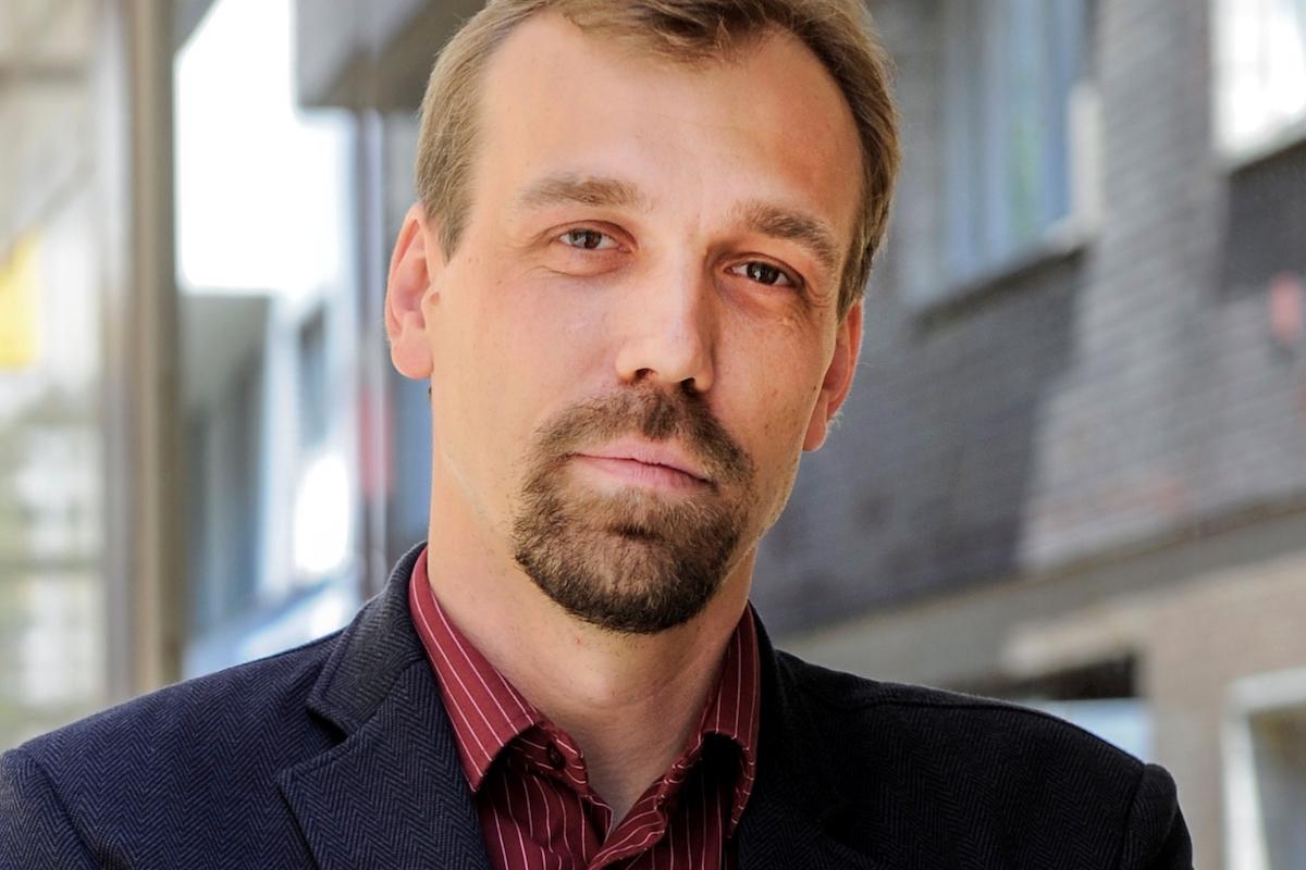 Petr Kopáček
