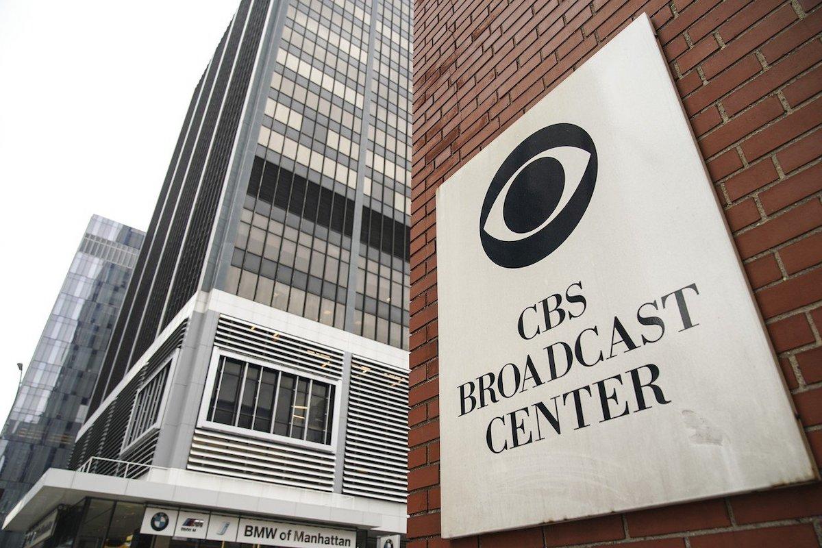Centrála CBS v New Yorku. Foto: Profimedia.cz