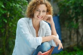 Šéfredaktorkou Marketing & Media je Čechová