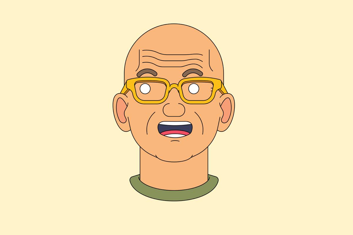 Seth Godin. Ilustrace: Contagious