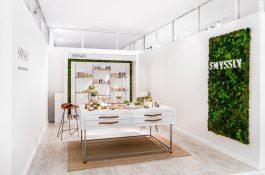 Česká značka kosmetiky Smyssly otvírá svůj první butik