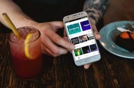 Aplikace StoryMe nabízí ke čtení příběhy příliš krátké na knihy