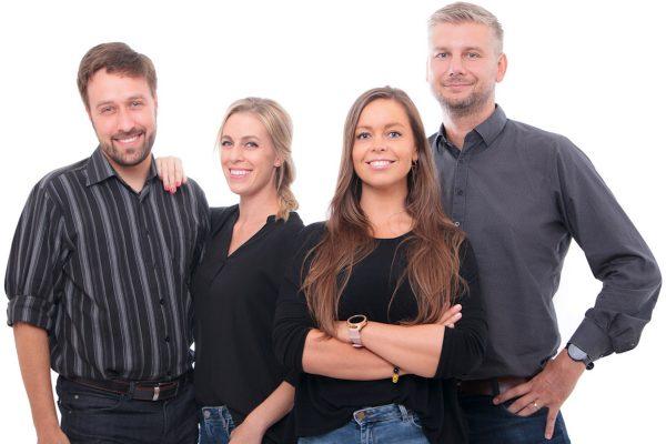 Kubát, Čížková a Šromovský přišli do obchodního týmu Taste