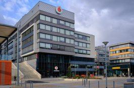Vodafone pohltí UPC, Evropská komise není proti