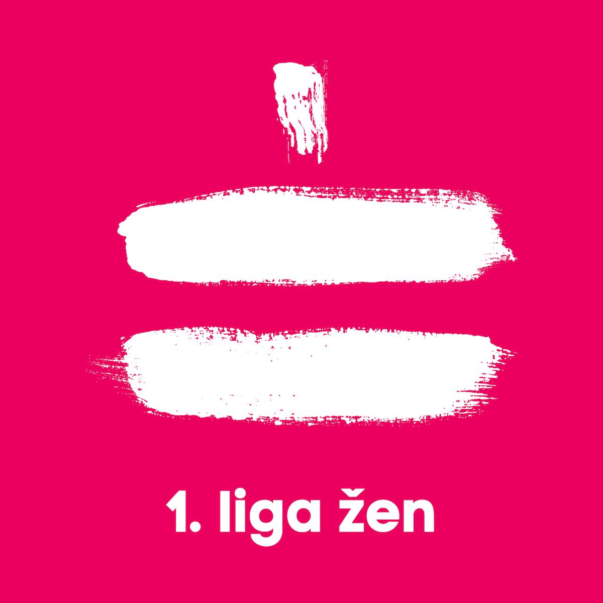 Nové logo ženského fotbalu