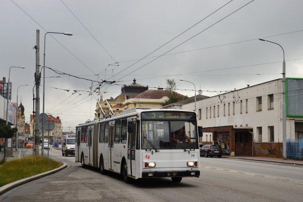 České Budějovice spouští aplikaci pro vyhledávání spojů MHD