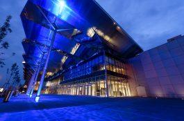 Nové O2 universum otevře koncert skupiny Kabát