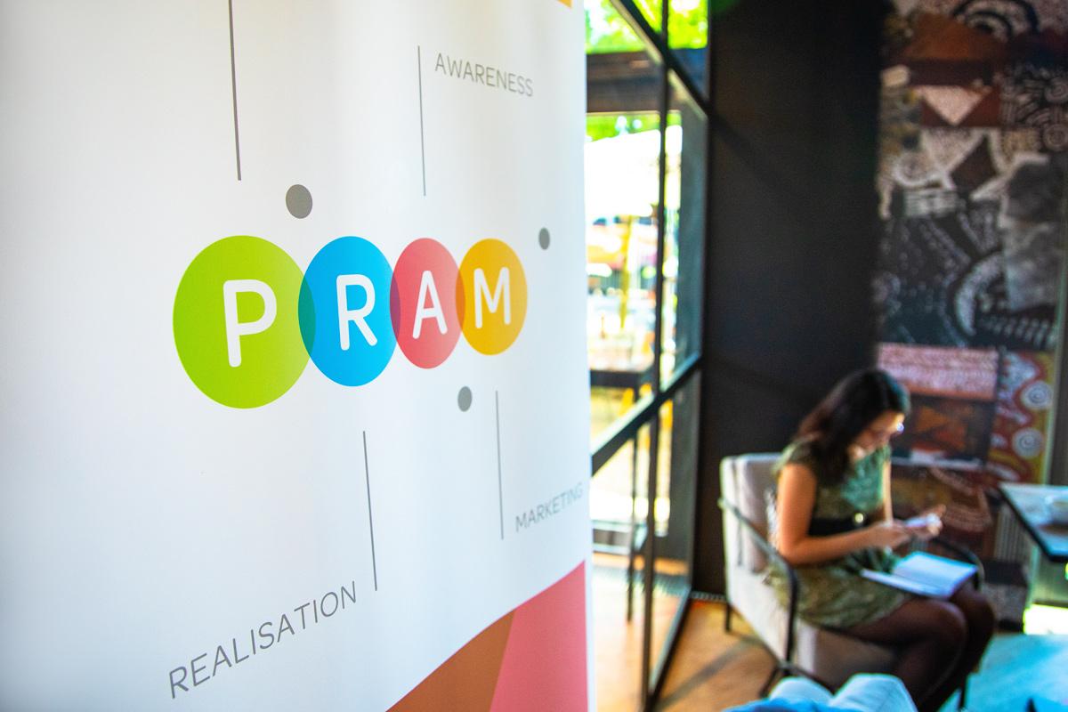 Akci tradičně pořádá agentura Pram Consulting