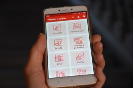 Příbram spustila aplikaci pro obyvatele, umožní platit parkování či hlásit závady