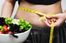RSG Nutrition slibuje jídelníček na míru, zohlední zaměstnání i pohyb