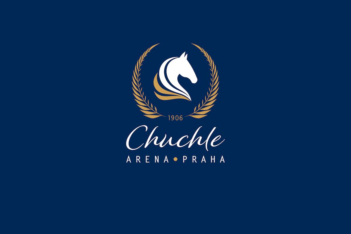 Nové logo chuchelského závodiště