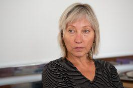 Místopředsedkyní Rady ČTK je Gáborová za SPD