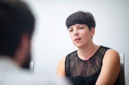 """""""Na Vltavě chci míň mluvení o umění a víc samotného umění"""""""