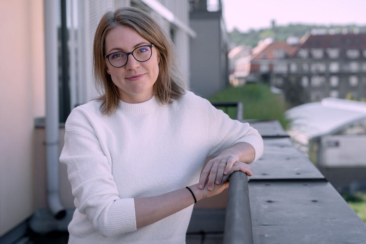 Hana Němečková
