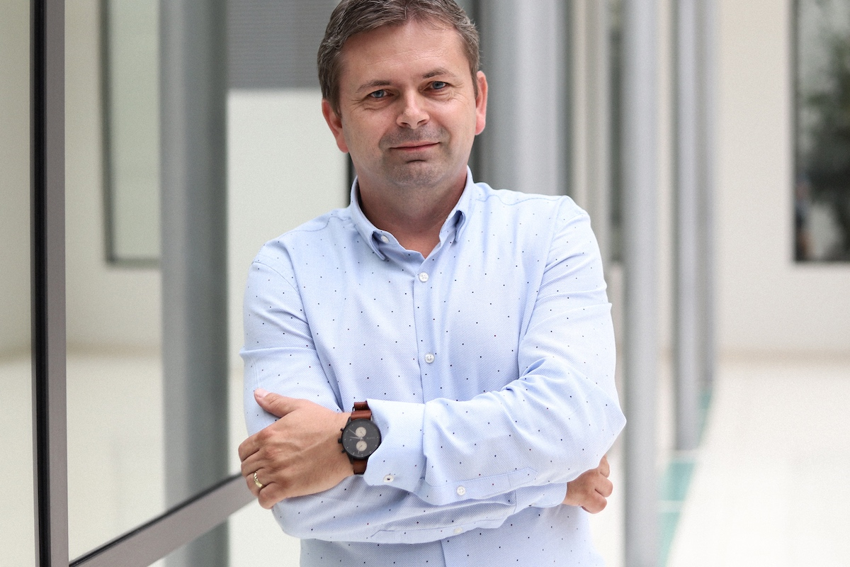 Ivan Mikula. Foto: Seznam.cz