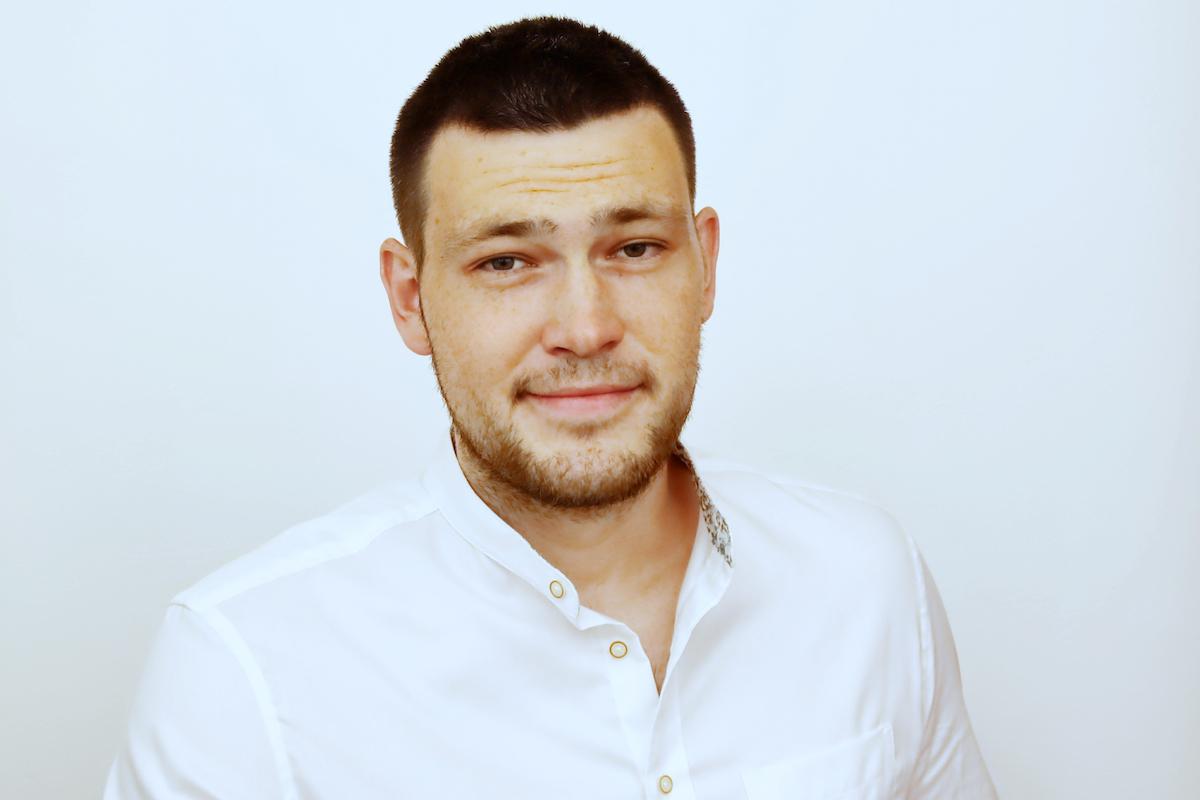 Martin Kozár