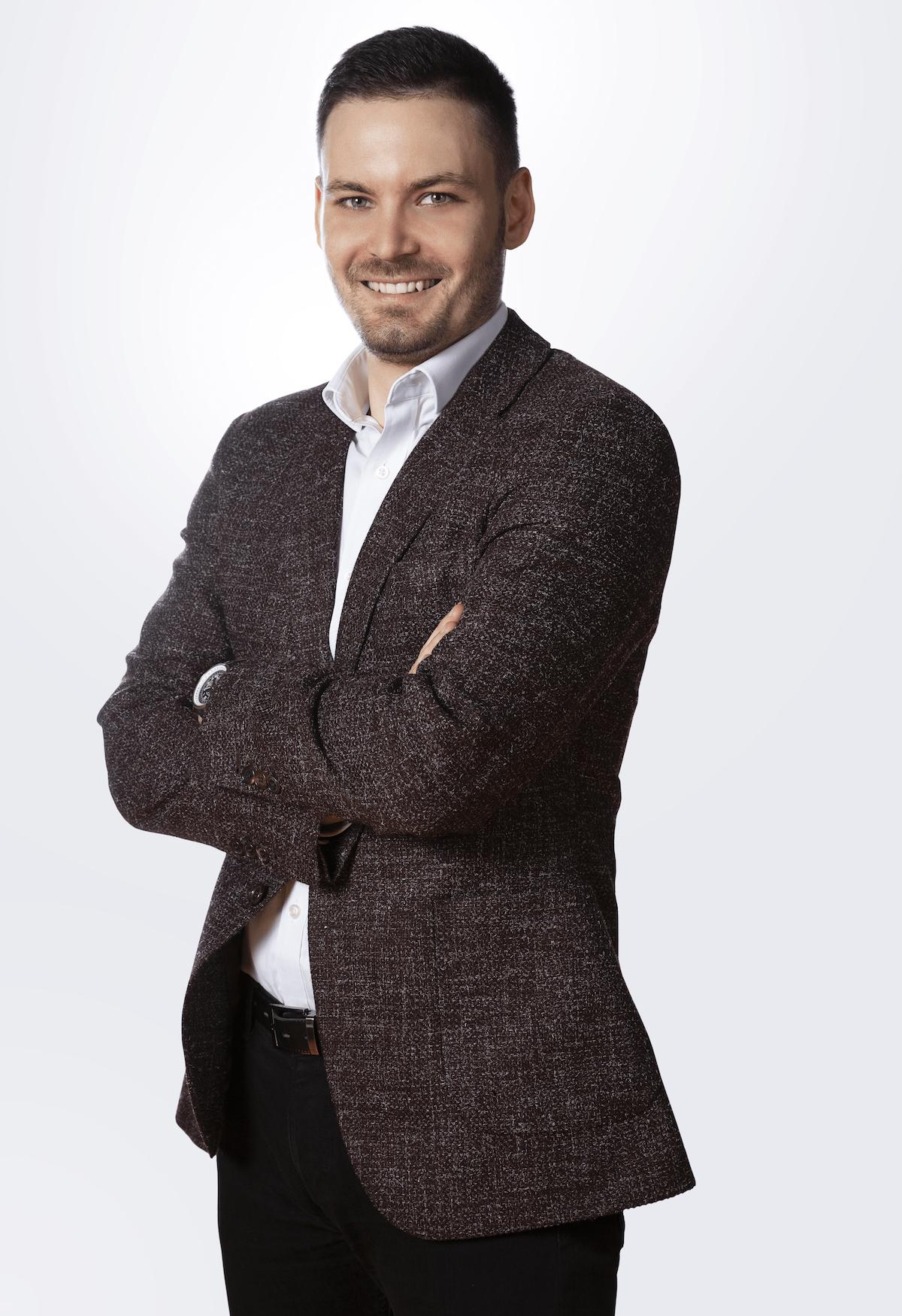 Michal Majnuš