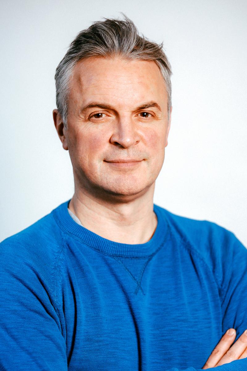 Mark Murray Jones
