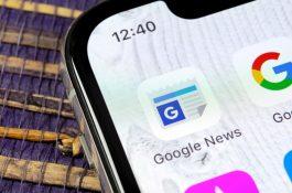 Google bude platit deníkům ve Francii za práva