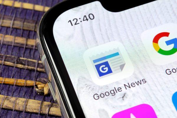 Soud: Google musí vydavatelům platit za obsah