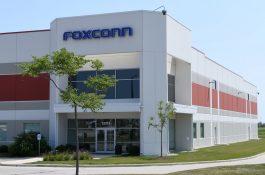 C.O.T. Media vyhrála interní magazín Foxconnu
