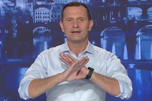 """TV Barrandov spouští """"nejlepší zpravodajský web"""""""
