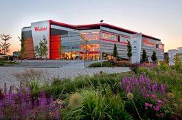 Pražské nákupní Centrum Chodov mění název na Westfield Chodov
