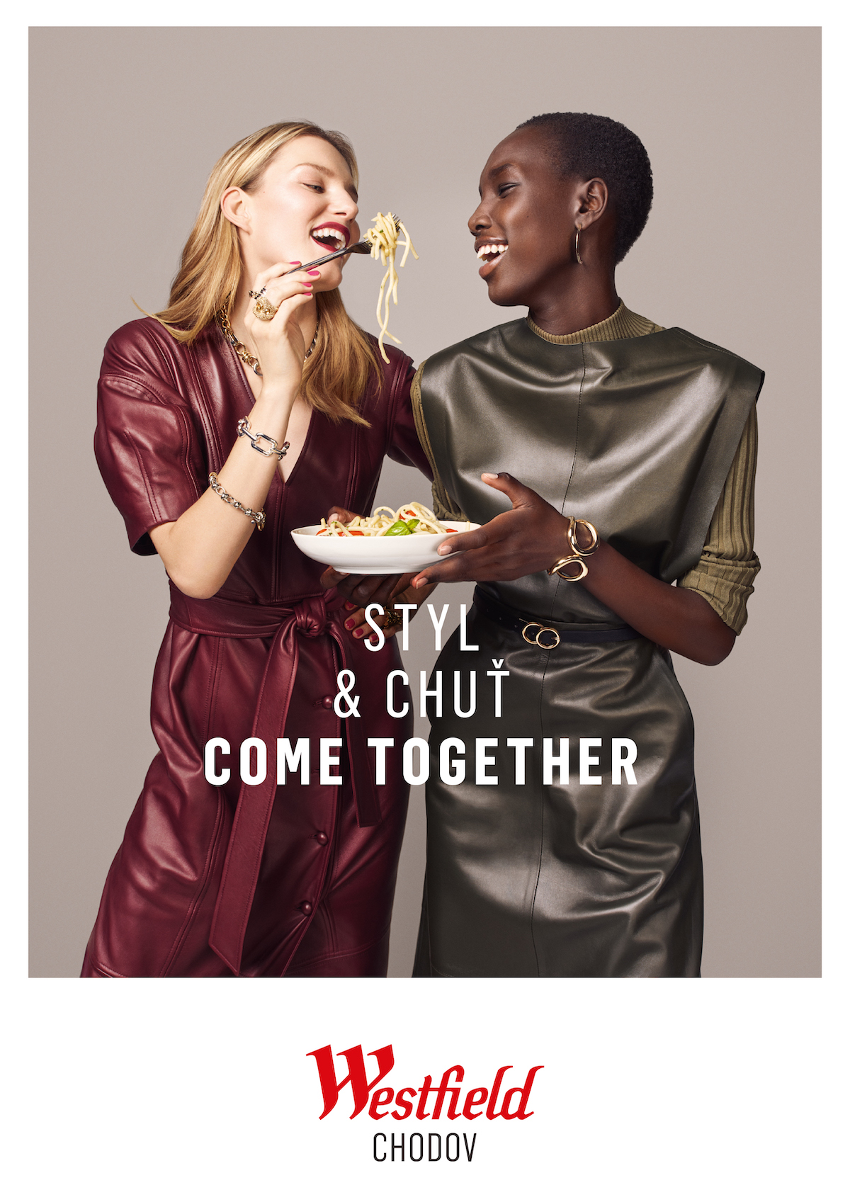 Come Together: Styl & chuť