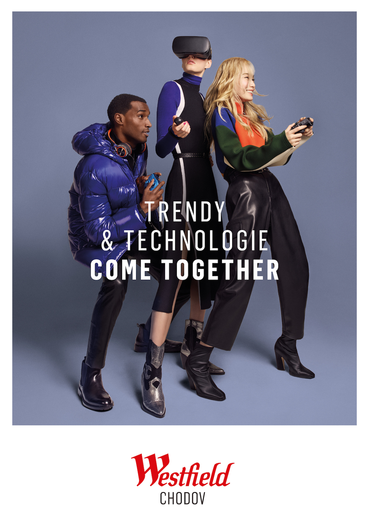 Come Together: Trendy & technologie