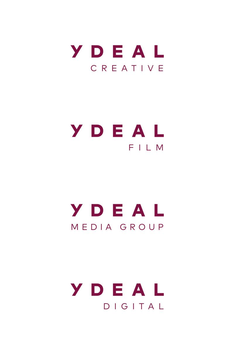 Agentura Ydeal má několik divizí. Její claim zní Surfujeme v trendech, předvídáme změny