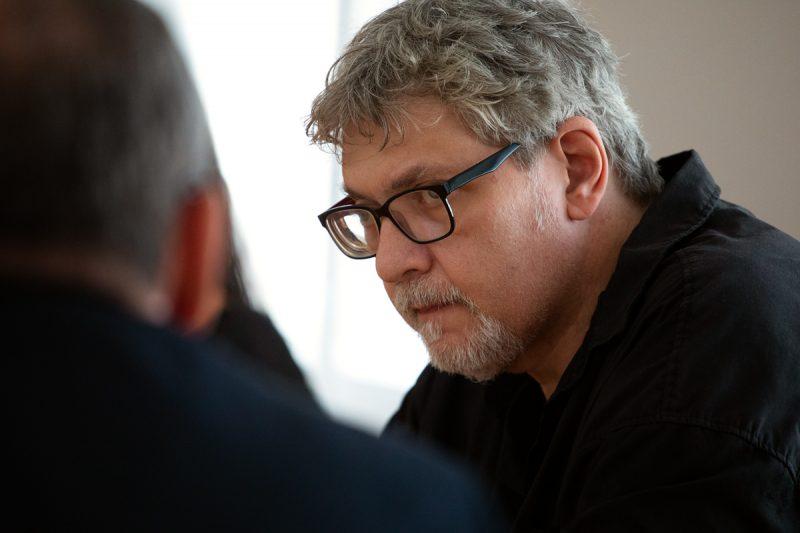 Šéf ČTK odmítá Žantovského návrh na prostor pro partaje
