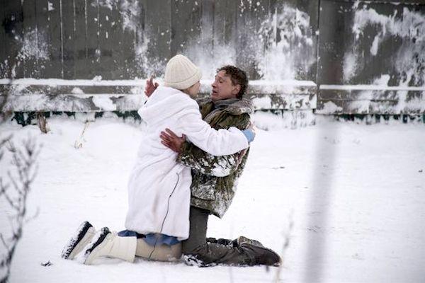 Z ruského seriálu Zatmění. Foto: Serial Killer