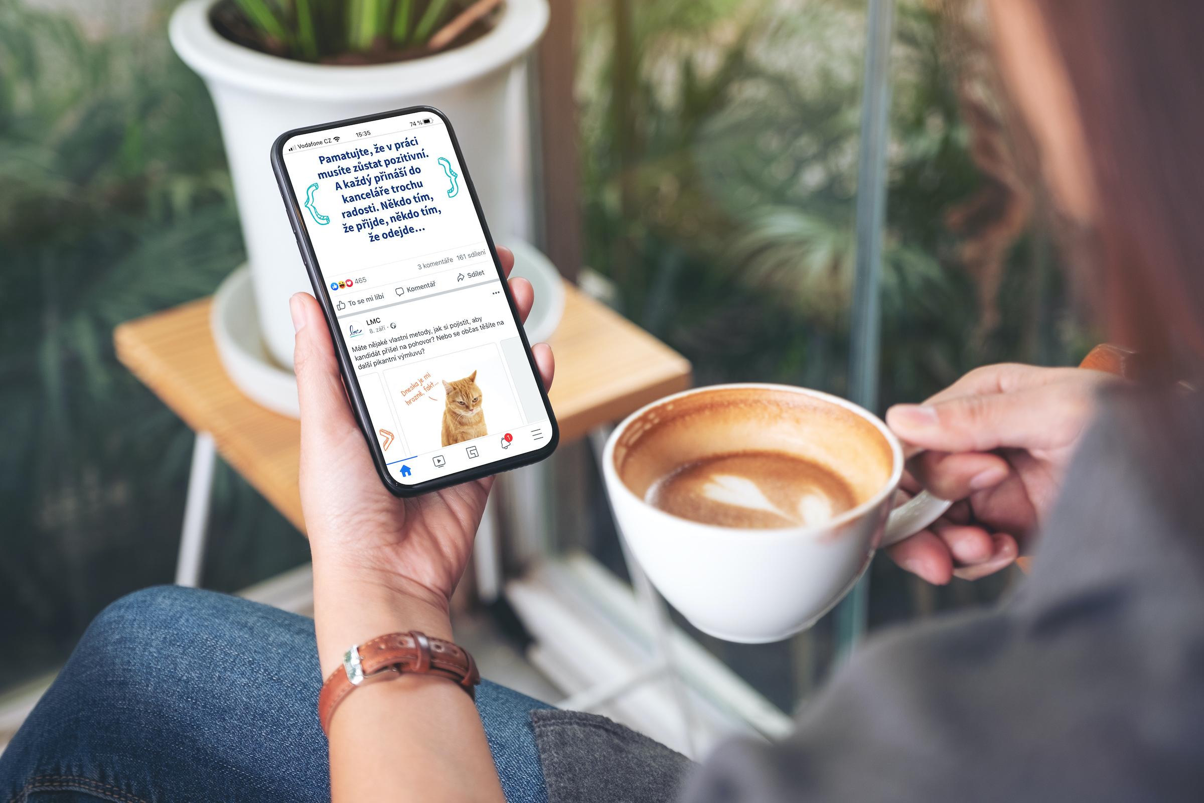 Unikátním přínosem rostoucího content hubu je vedle jeho šíře především způsob měření dopadu firemního obsahu LMC na značku a obchod