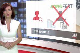V reportáži 168 hodin chybělo vyjádření Agrofertu, vyčítá ČT velká rada